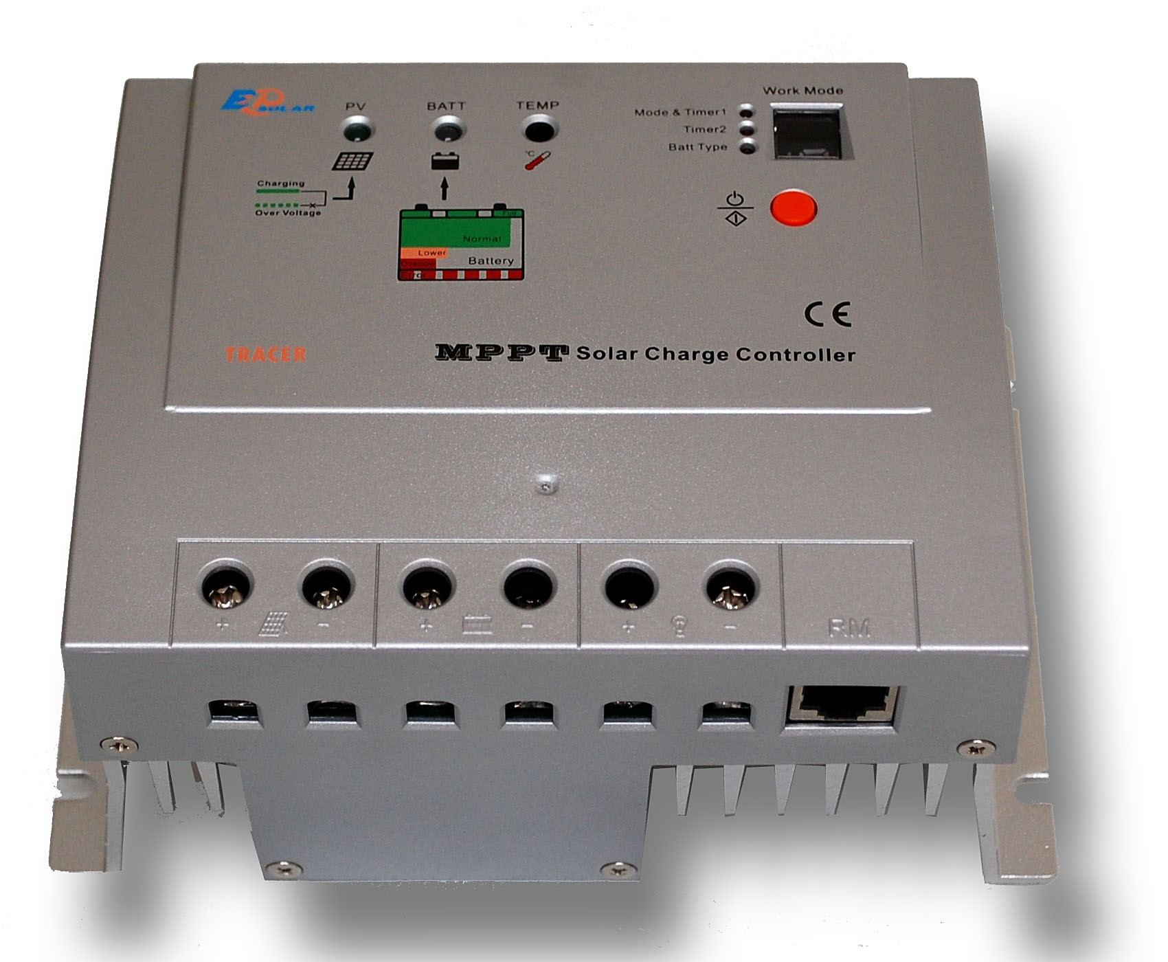 Ep Solar Tracer-1210RN / Tracer-1215RN