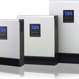 Axpert KS 5Kva Hybrid Inverter