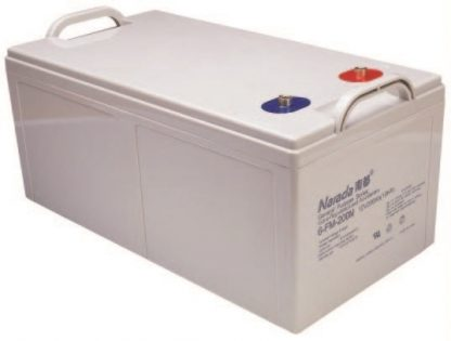 Narada Battery 200Ah Polymer Gel