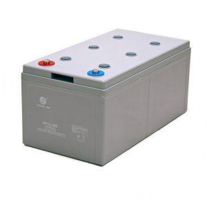 Sacred Sun Dry Battery SPG12-200 Ampere