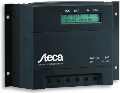STECA CHARGE CONTROLLER TAROM 440