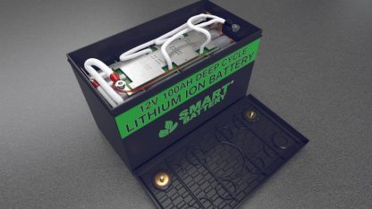 24V 50AH LITHIUM ION BATTERY