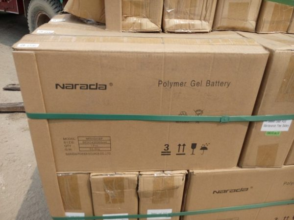 Narada Battery Polymer Gel