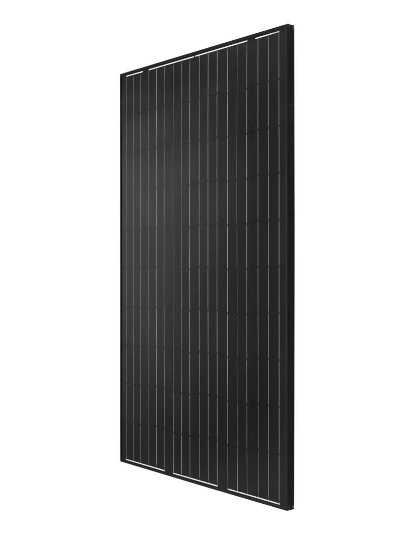 JA Solar 280W Mono