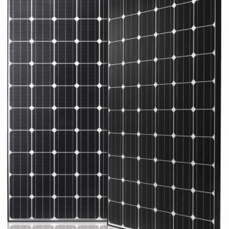 LG Mono X 275 Watt Mono Crystalline Solar Panel