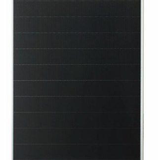 Sharp Thin Film Amorphous Solar Panel