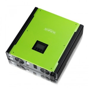 InfiniSolar 3KW inverter