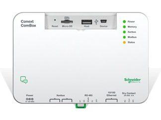 Schneider Conext ComBox