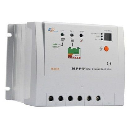 EP Solar MPPT Charge Controller