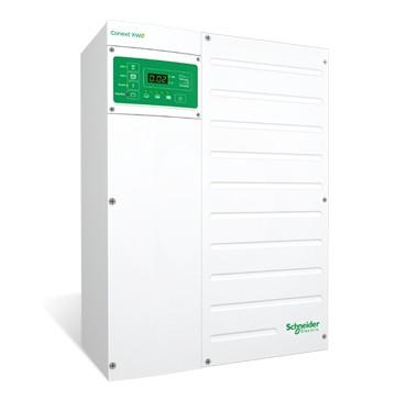 Schneider Conext XW+ 8548 Hybrid Inverter