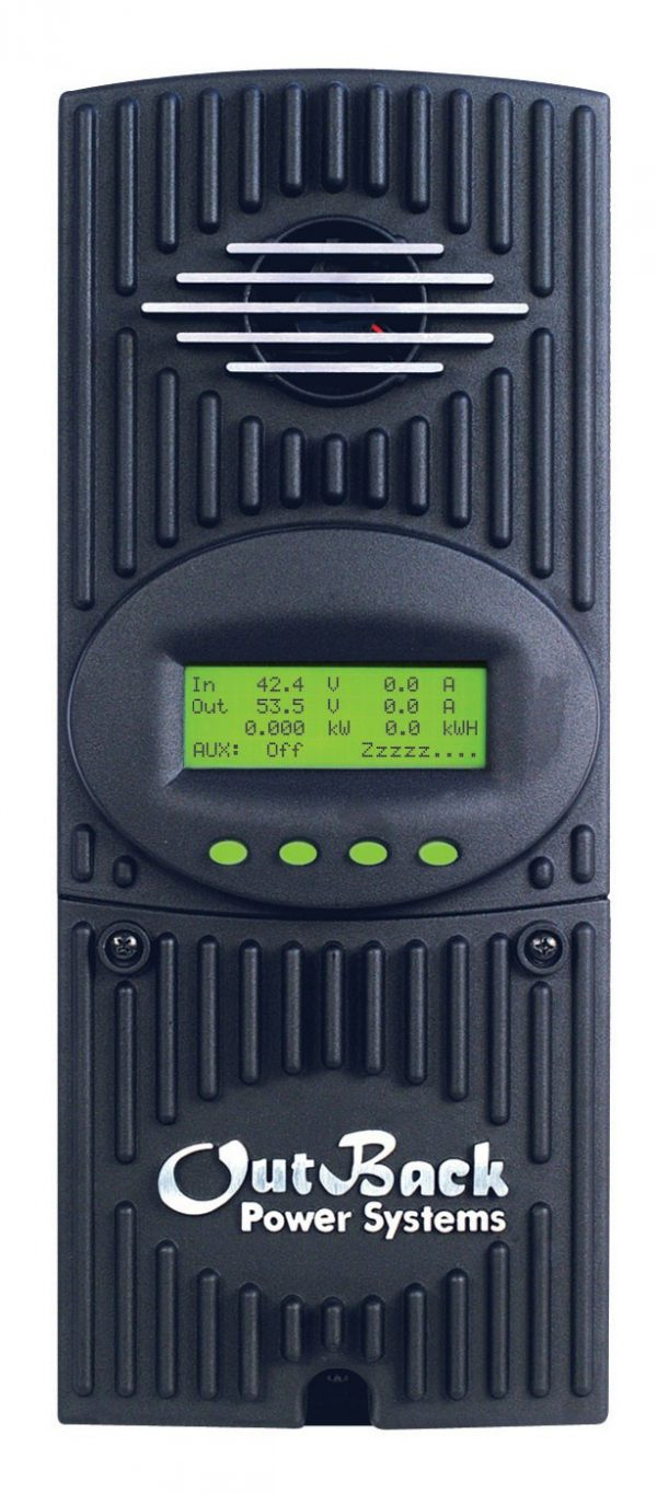 Outback Power FLEXmax 60 Ampere MPPT