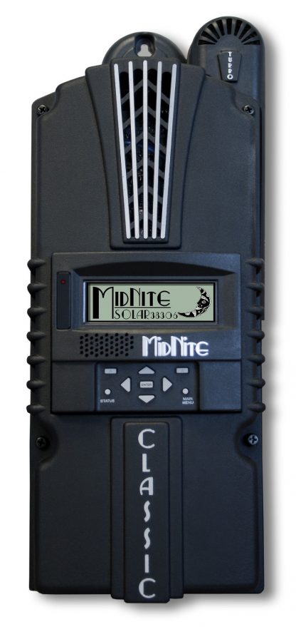 MidNite Classic 200 MPPT Charge Controller, 200V 79A