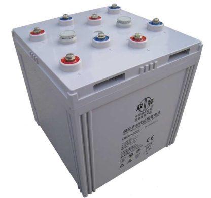 Shoto Dry Cell 2V - 2000 Ampere GFM Series