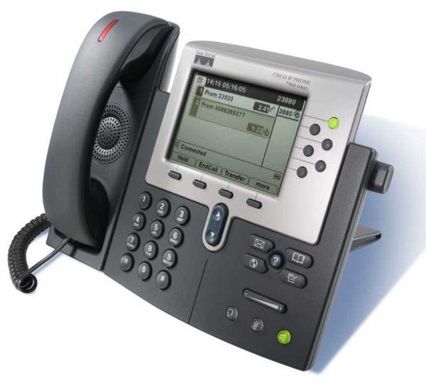Cisco 7960 IP Phone