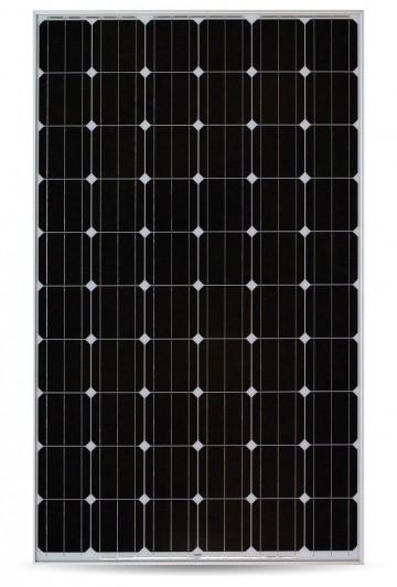 Yingli Solar Panel Mono 265 Watt