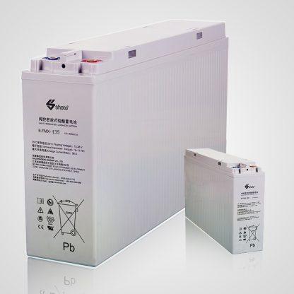 Shoto 6XFMJ 12V 150Ah Gel Battery