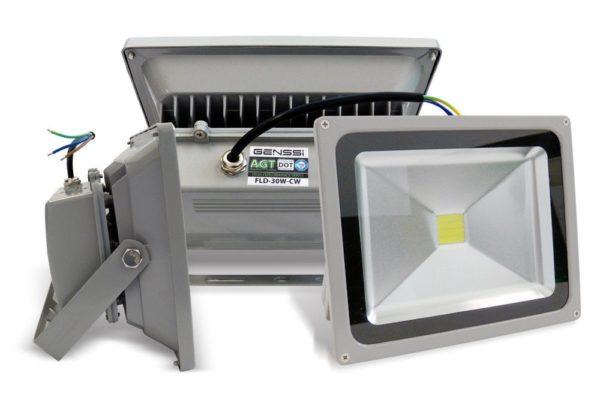 100W LED Flood light Lamp