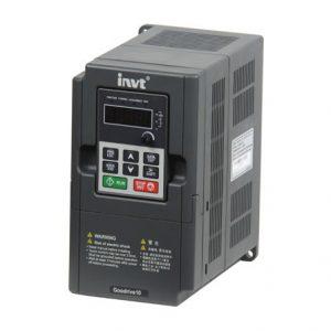 Goodrive10 series mini inverter