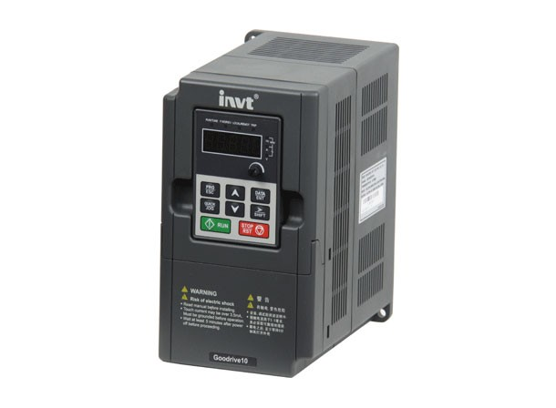 Goodrive10 series mini inverter