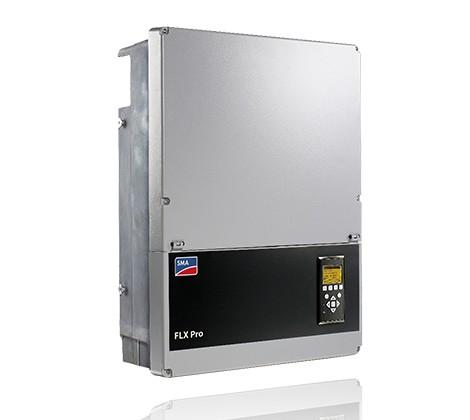 SMA FLX PRO 17 Kw on-Grid