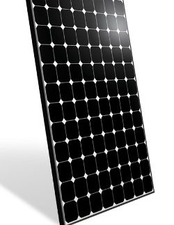 Solar Panel Mono SunEdison 330 Watt
