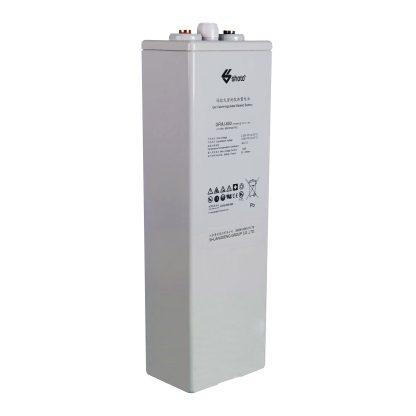 Shoto 2V-600Ah AGM Cell
