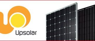 UPSolar Mono Crystalline 200 watt