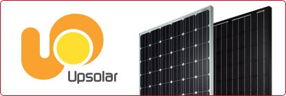 UPSolar Mono Crystalline 200 watt