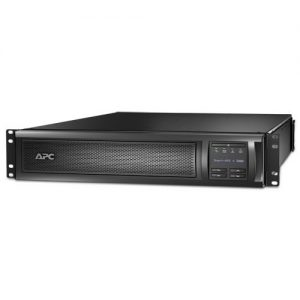 APC Smart-UPS 1500VA Rack-Mount LCD 230V