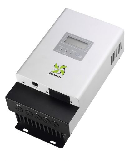 Voltronic MPPT 3KW SOLAR CHARGE CONTROLLER