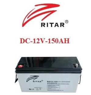 Ritar 12V-150AH Battery