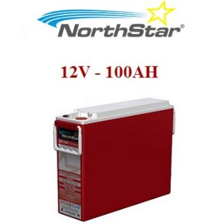 NorthStar 12V-100AH Battery