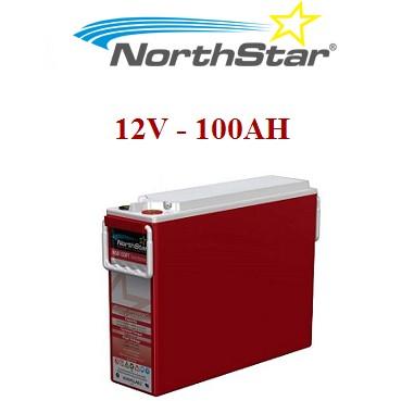 NorthStar 12V-100AH Battery