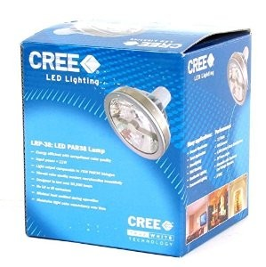 CREE LRP38 - 600L