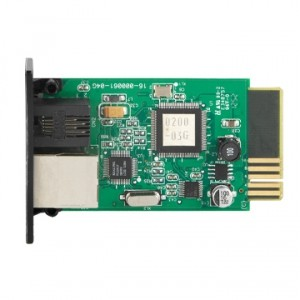 SNMP web Card for Infini
