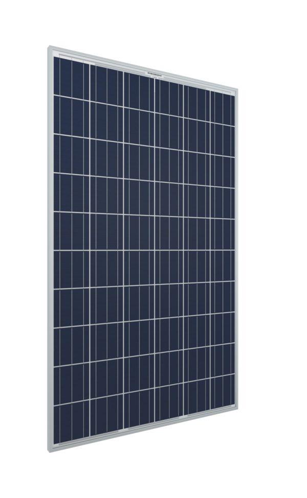 Q-Cell-Germany 260 Watt