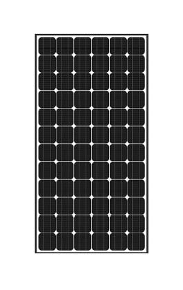ReneSola 200 Watt 72 Cells Mono Crystalline