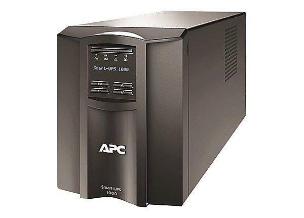 APC Smart-UPS 1000VA LCD