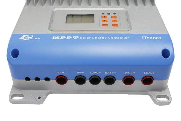 EPSolar 6415ND MPPT 60A