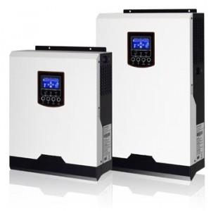 MVS 3KVA 40A 1000 Watt