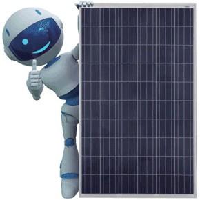 JA Solar 260 Watt Poly