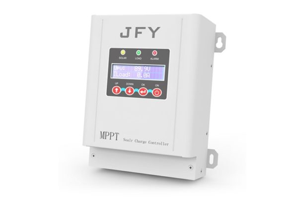 JFY ETS Hybrid Charger & Inverter (Three-phase)