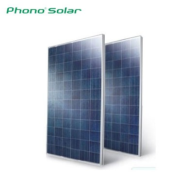Phono SOLAR MODULES 250W-260W Poly