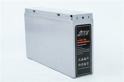 JTE 100Ah 12V Gel Battery