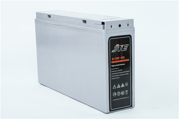 JTE 100Ah 12V Gel Battery