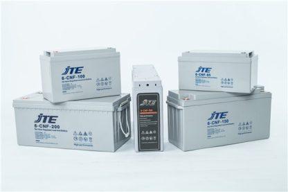 JTE 150Ah 12V Gel Battery