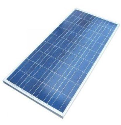 Yingli Solar Panel 150W Poly
