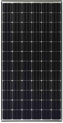Panasonic 235 Watt Solar Panel