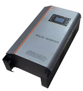 Baykee 2.5KW MPPT Solar Hybrid Inverter