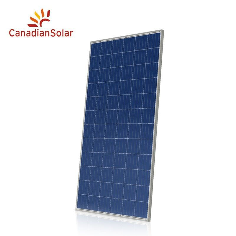Canadian Solar 320W Poly